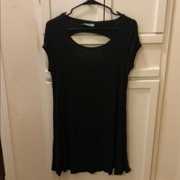 Maurices Dresses & Skirts - Black cotton dress
